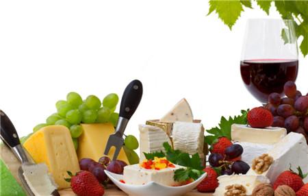 健康营养分类
